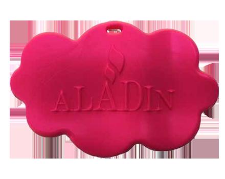 Aladin Fiori di Loto Nuvola Profumo