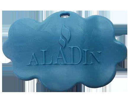 Aladin Talco Nuvola Profumo